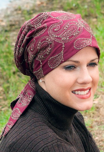 different scarf styles styloss