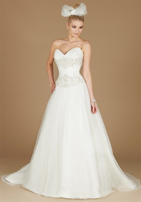 Second Hand Bridal Gowns For  : Zoe marie second hand dresses styloss