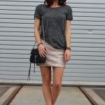 how to wear wedge sneakers with shorts