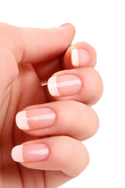 shellac french manicure how long does it last - styloss.com
