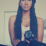 senegalese twists without extensions