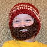 crochet baby boy hat free pattern