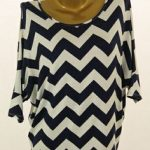 chevron shirts