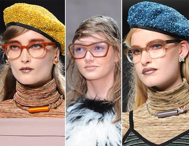 Latest Eyeglass Frame Trends 2015 : gucci women eyeglass frames - styloss.com