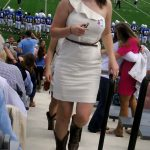 cowboy boots and skirts pictures
