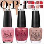 OPI Hawaiian Nail Polish color