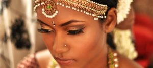 bridal makeup pictures