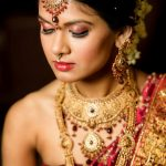bridal makeup looks for green eyes