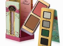 too faced natural eye palette looks