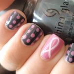 cute nail designs for stiletto nails