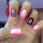 simple nail art designs to do at home
