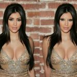 most recent kim kardashian pictures