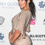 Celebrities With Booties So Big pictures