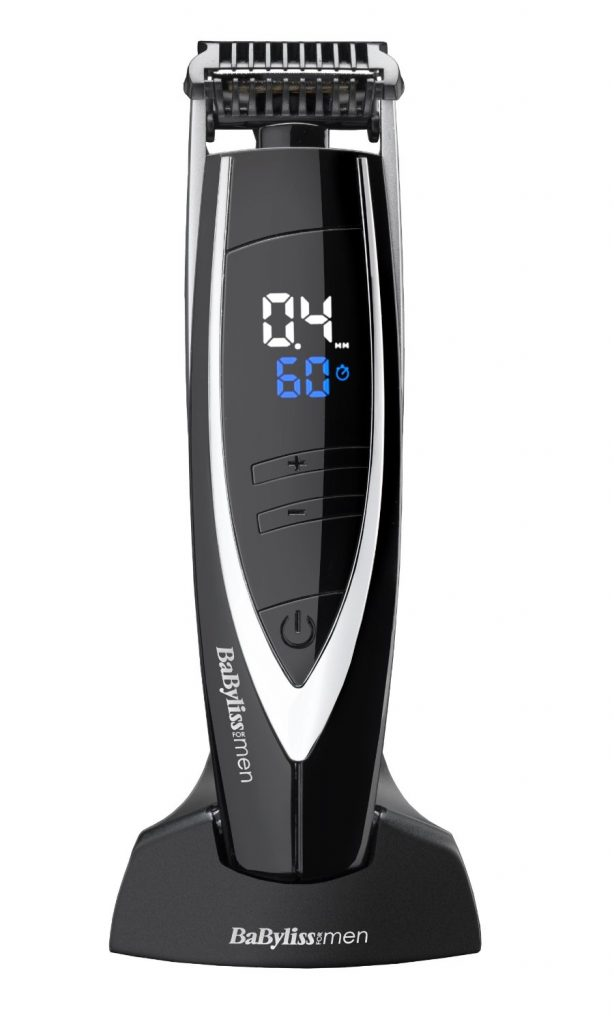 Conair for Men i-Stubble Trimmer