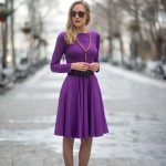 Decent Dresses to Wear to a Winter Wedding 2017