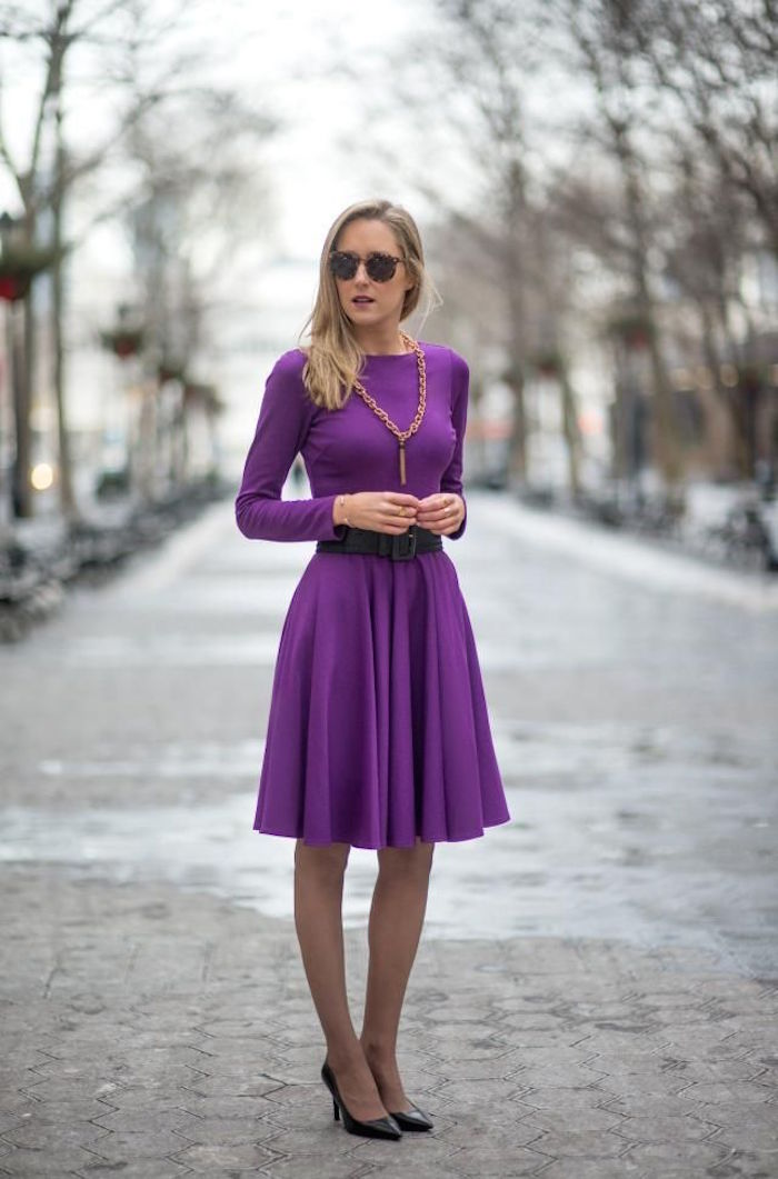 Dresses to Wear to a Winter Wedding 2018 as a Guest
