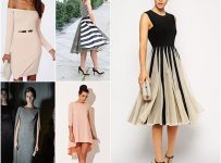 Hot Dresses to Wear to a Winter Wedding 2017