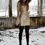 winter wedding outfits 2017