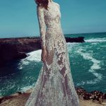 zuhair murad bridal spring 2018 dress