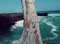 zuhair murad bridal spring 2017 dress