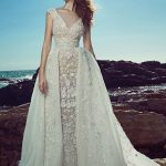 zuhair murad bridal collection 2017