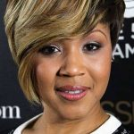 african american bob hairstyles with highlights