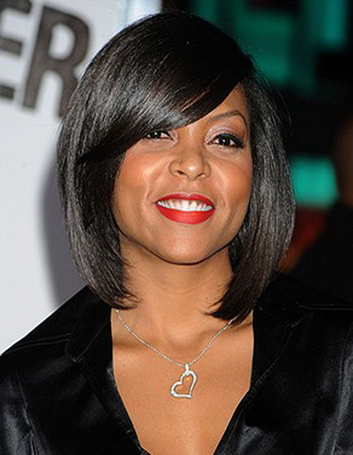 african american bob haircuts for round faces