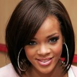 bob hairstyles with brazilian hair