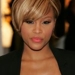 short bob hairstyles with highlights