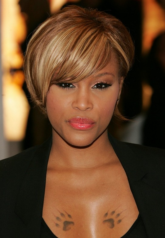 Short Bob Hairstyles With Highlights Styloss Com