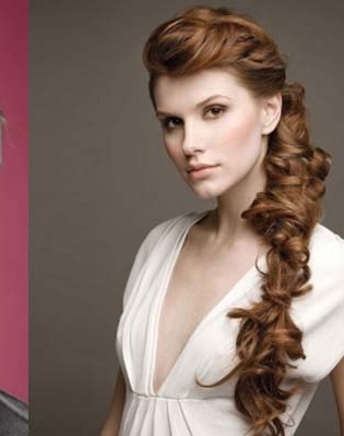 Winter Formal Hairstyles 2015 - styloss.com
