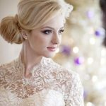 Winter Wedding Hairstyles For Long Hair 2015