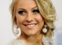 Winter Wedding Hairstyles For Long and Medium Lenght