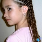 cornrows hairstyles for kids