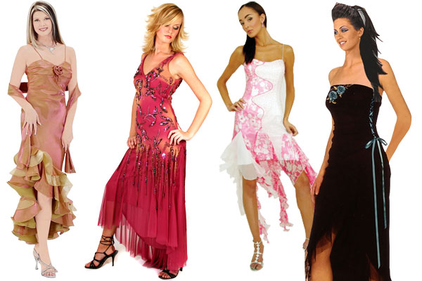 What to Wear to An Evening Wedding Reception in February 2015