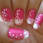 nail art ideas for real nails teenagers