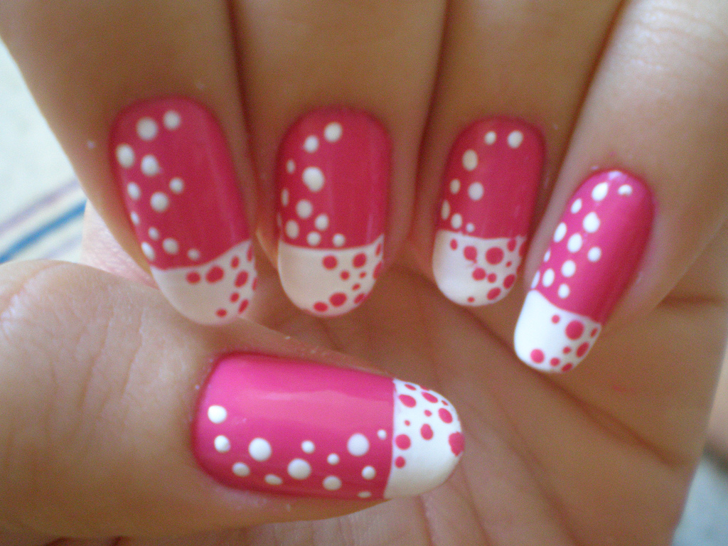 Nail art ideas for real nails teenagers styloss nail art ideas for real nails teenagers prinsesfo Gallery