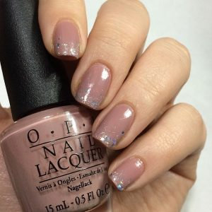 What color nail polish to wear with black dress styloss com