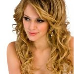 trendy long hairstyle 2015