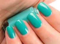 best nail color for pale skin