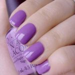 best nail color for short nails