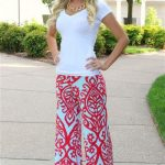 best shirt to wear with palazzo pants