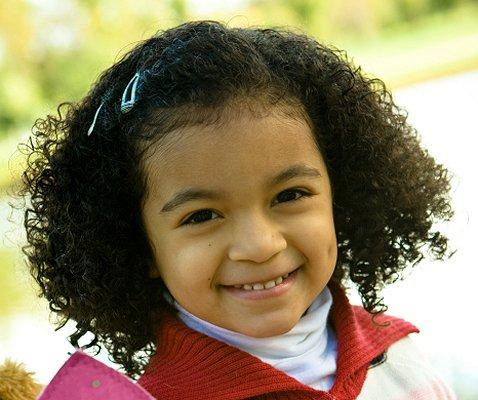 African American Toddler Girl Ponytail Hairstyles pictures