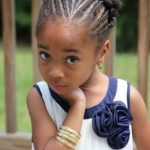 african american little girl hairstyles with curls
