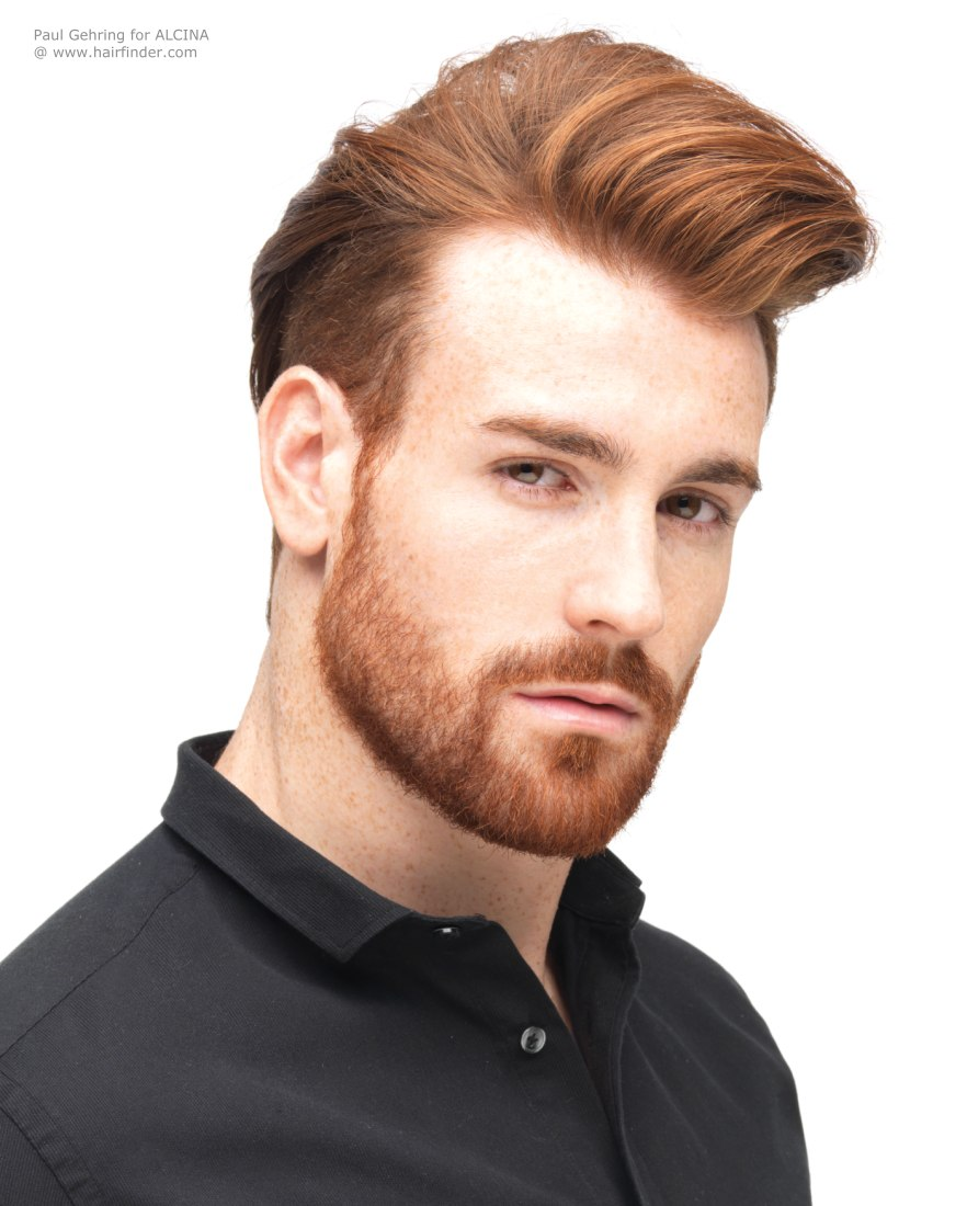 beard round face long hairstyles. Black Bedroom Furniture Sets. Home Design Ideas