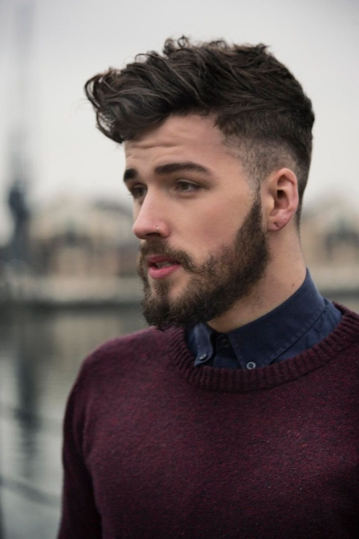 Beard Styles For Men With Short Hair Beard Styles For Men With Short Hair  Styloss