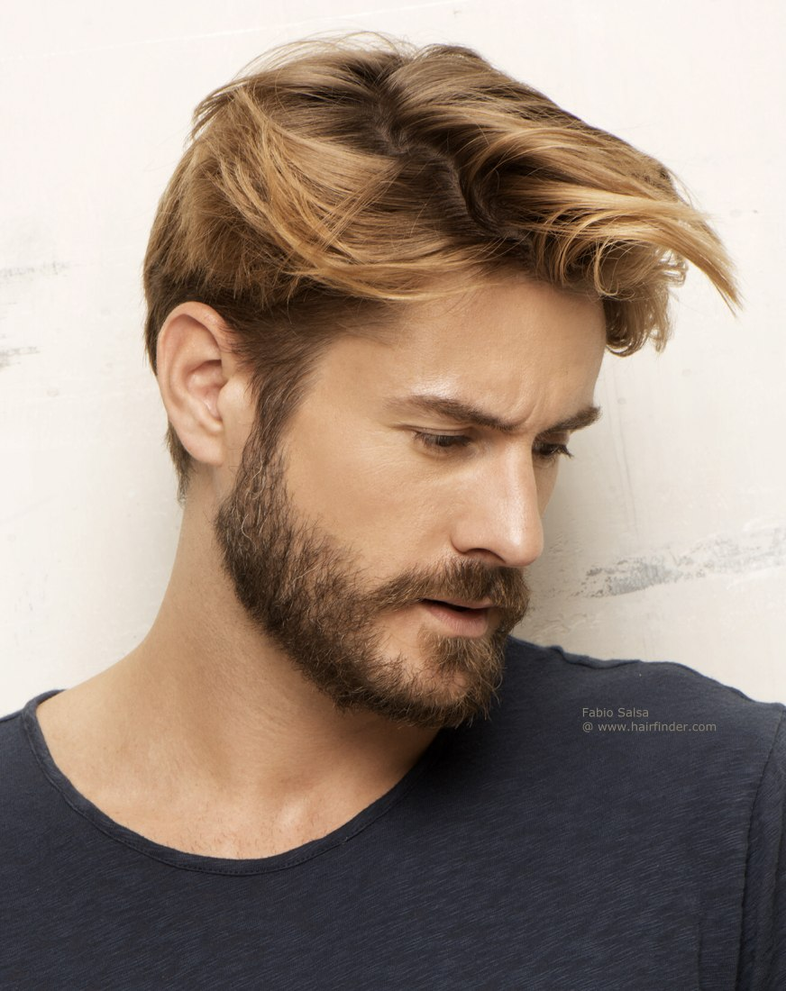 Mens Facial Hair Styles Beard Styles Pictures  Styloss
