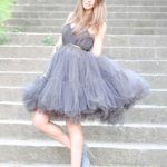 black prom dresses short pictures