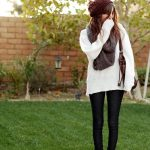 brown combat boots outfit ideas