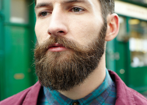 Ducktail Beard Styles 2019 Tips For Trimming